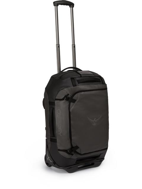 Osprey Rolling Transporter 40 - Sac de voyage - noir